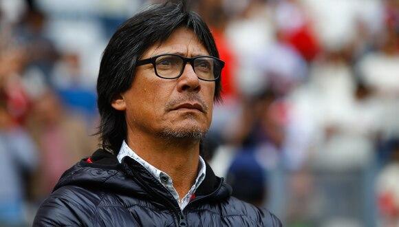 Ángel Comizzo volverá a dirigir a Universitario de Deportes | Foto: GEC