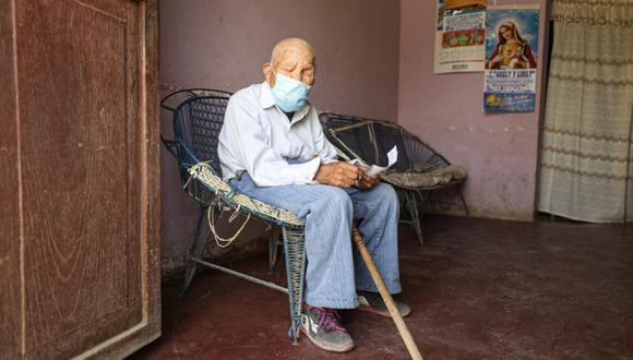 Los beneficiario del Grupo 1 del Bono 600 soles siguen cobrando el subsidio del Estado. FOTO: Andina