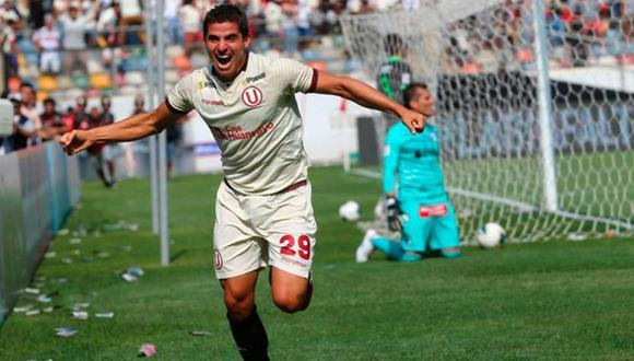 Al minuto del segundo tiempo, Aldo Corzo tras un golpe de cabeza puso el 2-1 tras un error de cálculo de la defensa de Sporting Cristal.