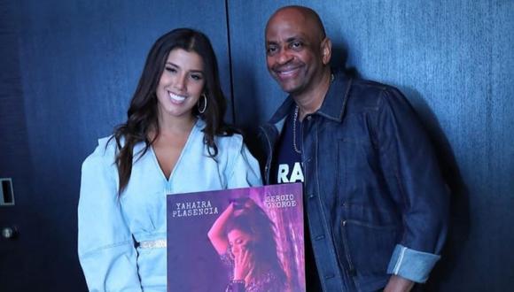 El productor estadounidense sostuvo que podría pedir dinero a la prensa para tener acceso a la cantante de salsa (Foto: Instagram)