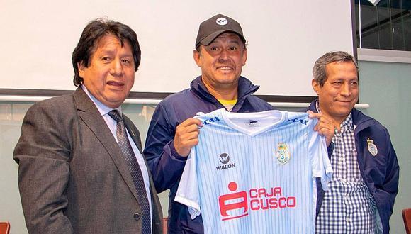Juan Reynoso y la posibilidad de llamar a nuevos jugadores en Real Garcilaso
