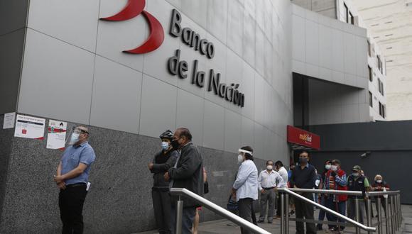 El Bono Universal de 760 soles es el más solicitado por los peruanos que se vieron beneficiados con el subsidio. FOTO: Archivo