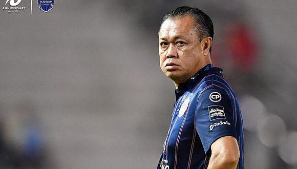 El increíble caso del fútbol de Tailandia donde los presidentes de 3 clubes son también los máximos ídolos   FOTOS