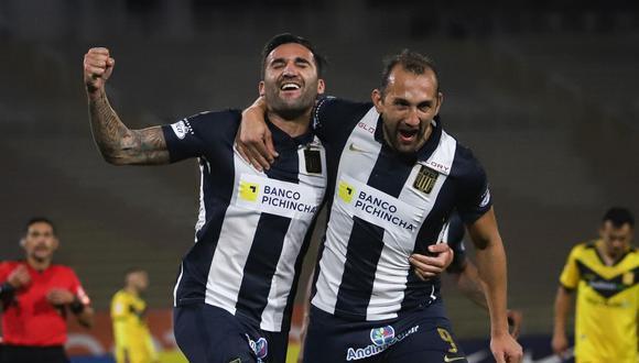 Alianza Lima quiere ser puntero y San Martín necesita sumar con urgencia para dejar el fondo de la tabla. (Foto: Liga Profesional de Fútbol)