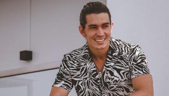 """Giuseppe Benignini arremete contra Magaly Medina: """"Se cree dueña de la verdad y no deja hablar"""". (Foto. Instagram)"""