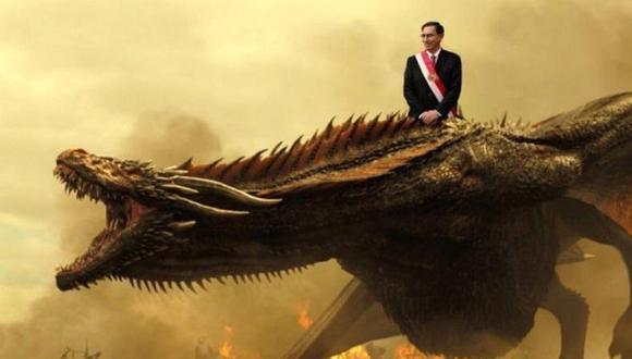 Mira los mejores memes de hoy tras la disolución del congreso por Martín Vizcarra | FOTOS