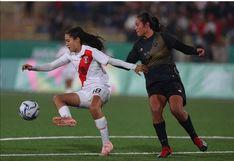 Pierina Núñez la primera futbolista peruana en disputar la Primera División del fútbol femenino español