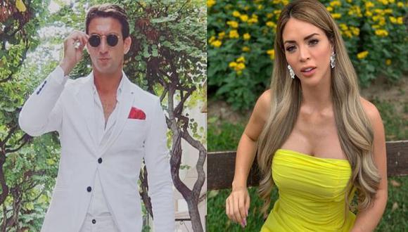 """Antonio Pavón revela que Sheyla Rojas llama a diario a Antoñito: """"Está pendiente"""". (Foto: Instagram)."""