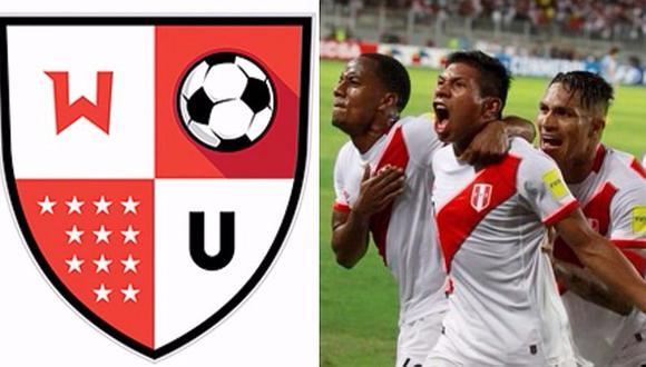 Selección peruana: equipo neozelandés usa misma camiseta que la bicolor