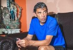 Juan Carlos Bazalar volvió a dar positivo en COVID-19