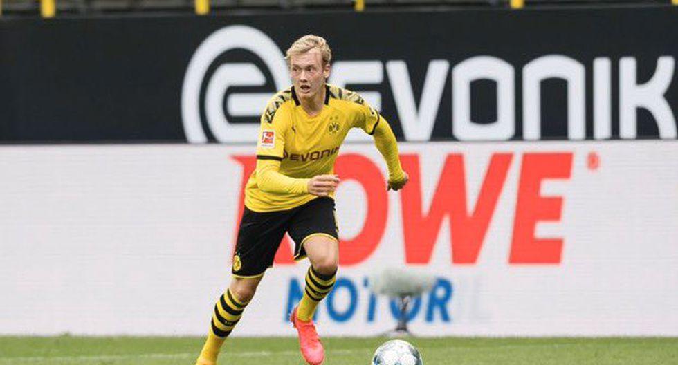 Bundesliga vía Fox Sports: Borussia Dortmund vs Wolfsburg se enfrenta por fecha 27 del fútbol alemán