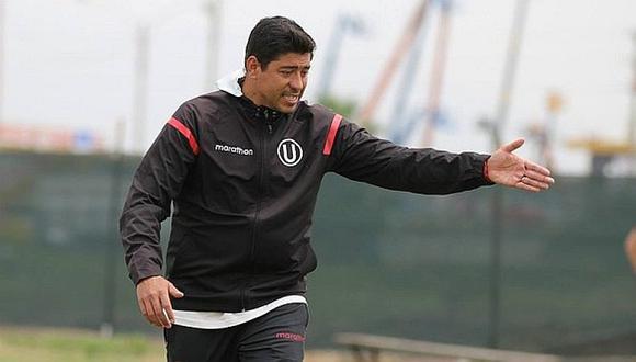 Nicolás Córdova se pronunció sobre su continuidad en Universitario de Deportes | VIDEO