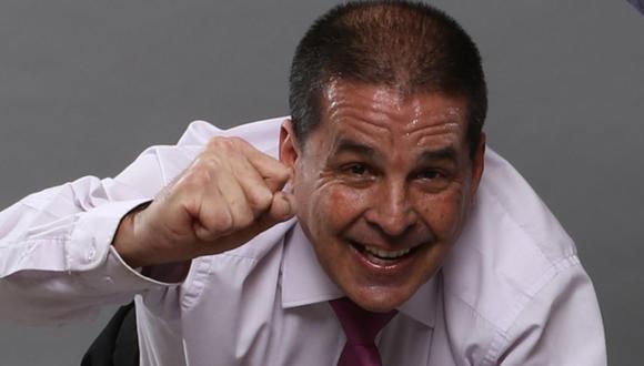 """Gonzalo Núñez señaló que Roberto Mosquera dijo """"puro humo"""" en sus declaraciones tras la derrota de Sporting Cristal ante Sao Paulo."""