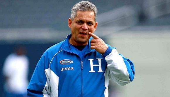 Reinaldo Rueda, ex mundialista, tiene una oferta para ser el técnico de la selección peruana. Será el nuevo DT?
