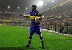 Juan Román Riquelme señala que podría postular a la presidencia de Boca Juniors