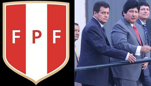 Congreso derogará ley para sacar a Edwin Oviedo de la FPF