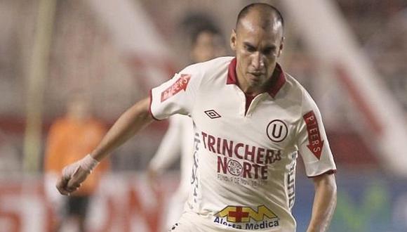 Rainer Torres anuncia su regreso a las canchas para el 2019