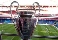 Champions League EN VIVO ONLINE: partidos de la fase de grupos del miércoles 21 de octubre