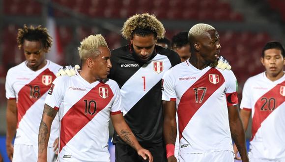 Peru vs Colombia en vivo: selección peruana obligada a ganar tras triunfo de Bolivia | Foto: EFE