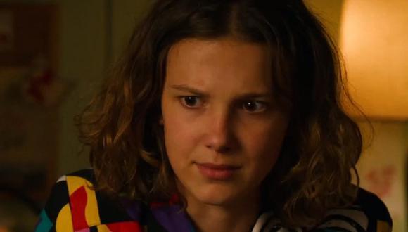"""""""Stranger Things"""" presentó teaser de su cuarta temporada y confirmó estreno para 2022. (Foto: Netflix)."""