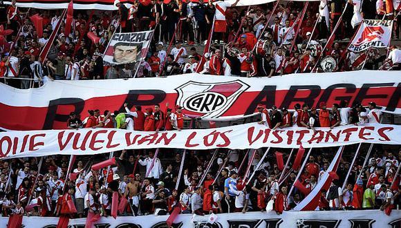 River Plate: 50 barras bravas son detenidos y el primo de Jonathan Maidana fue herido por bala de goma | VIDEOS