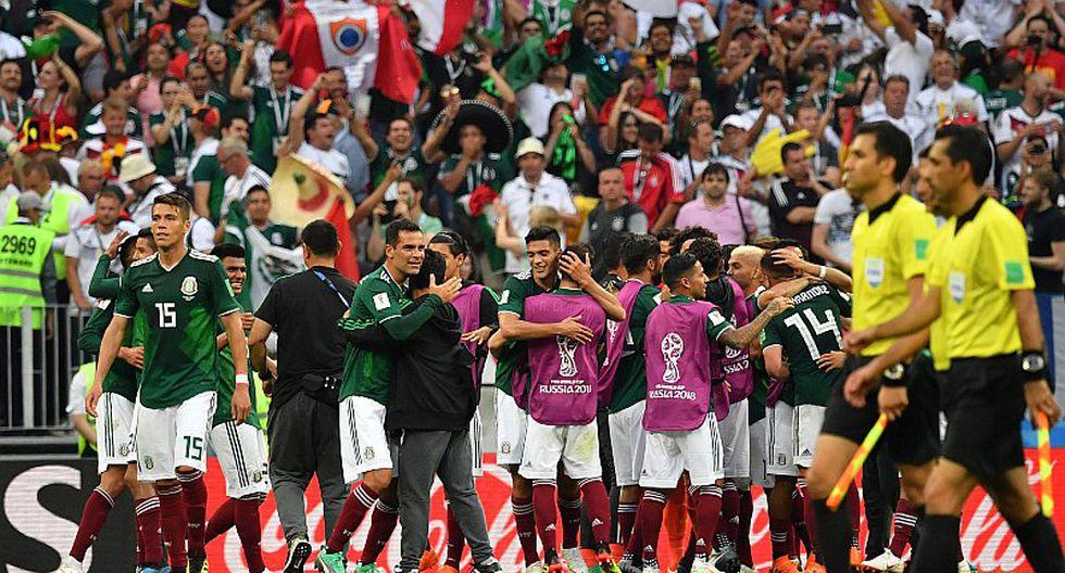 Mister Chip y su polémico mensaje sobre la selección de México