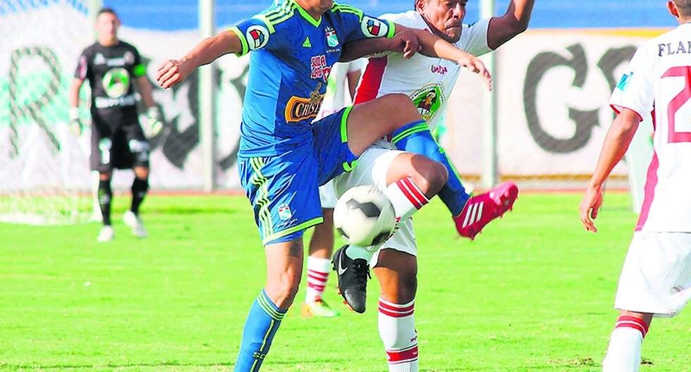 FINAL: Inti Gas 3-3 Sporting Cristal - Revive el Minuto a Minuto -Torneo Clausura