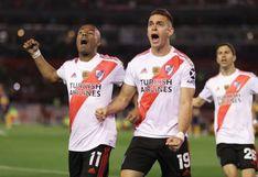 River Plate vs. Godoy Cruz EN VIVO EN DIRECTO vía Fox Sports 2 ONLINE por la Superliga Argentina