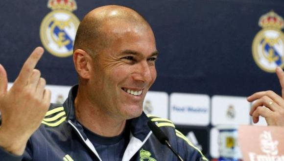 Zinedine Zidane confirma regreso de Eden Hazard a Champions League.