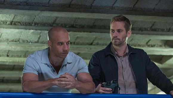 Vin Diesel se ganó la fama mundial al interpretar a Dominic Toretto. (Foto: Universal Pictures)