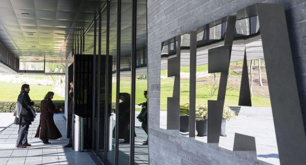 FIFA aplaudió que los Juegos Olímpicos hayan sido postergados para el 2021 por la pandemia del coronavirus (Foto. Agencias)