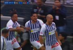 Alianza Lima vs. Sport Huancayo | Autogol del 'Rojo Matador' para el 2-1 en Matute | VIDEO