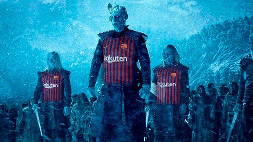 Barcelona vs. Liverpool: vacílate con los mejores memes del fracaso culé en la Champions League | FOTOS