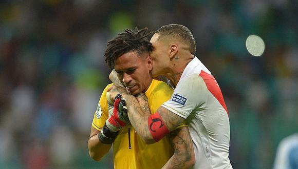 Perú vs. Uruguay: hincha apostó 5 soles y ganó miles de soles gracias a resultado de Perú | FOTO
