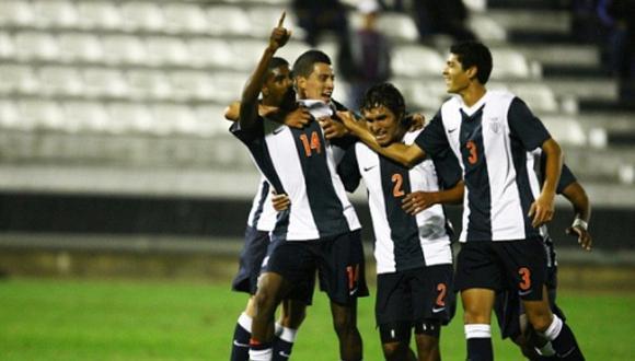 Ex Alianza Lima y Universitario anotó gol en Primera División luego de 8 años