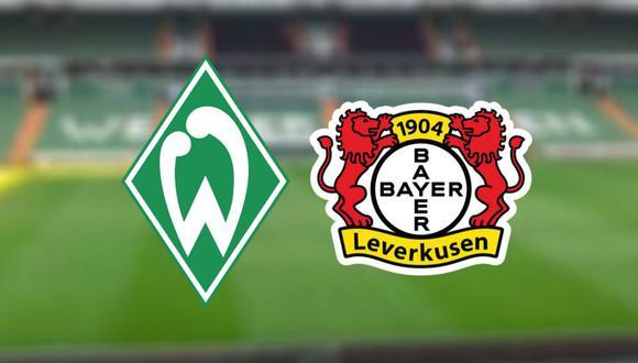 Werder Breman y Bayer Leverkusen cierran la fecha 26 de la Bundesliga