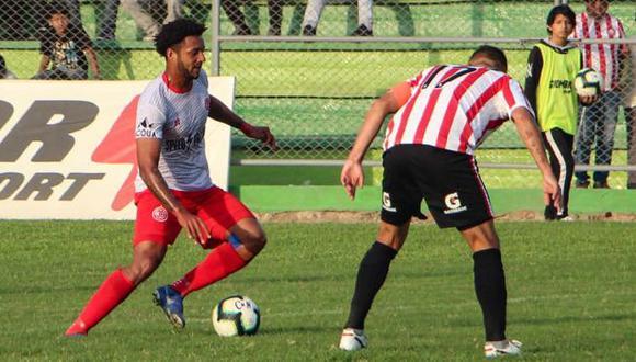 La Liga 2 empezará el 27 de octubre y se jugará íntegramente en Lima. (Foto: Juan Aurich)