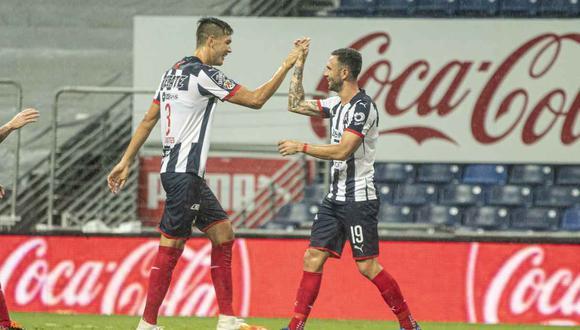 Monterrey vs. León: se ven las caras por la jornada 2 del Apertura 2020 Liga MX en el Nou Camp. (Foto: @Rayados)