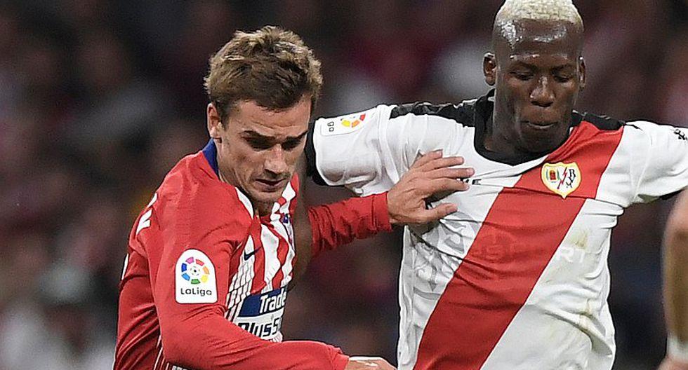 Luis Advíncula jugará en histórico estadio los partidos de La Liga