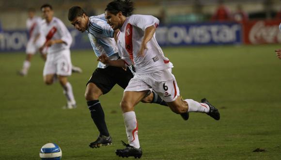 La épica jugada del 'Loco' que culminó con el gol de Johan Fano es una de las más recordadas por los hinchas