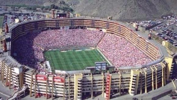 Selección peruana: Perú vs Bolivia sería en Monumental