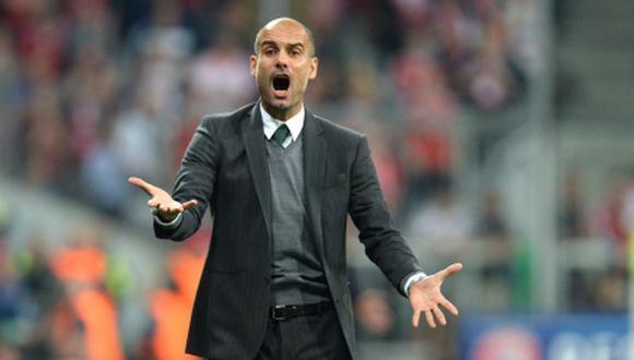 Entérate las dos condiciones que puso 'Pep' Guardiola para renovar con Bayern Munich