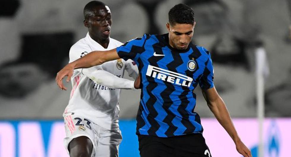 Real Madrid vs. Inter en vivo vía ESPN 2 en directo: transmisión del partido por Champions League