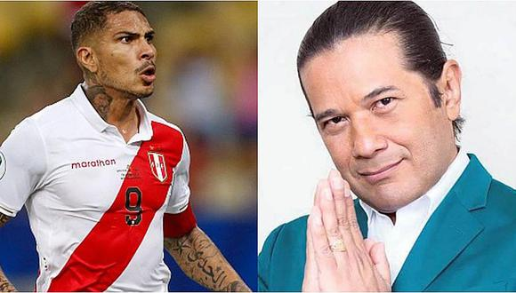 Reinaldo Dos Santos dio su predicción previo al duelo por las Eliminatorias a Qatar 2022.