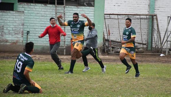Seis duelos de la Copa Perú se jugarán a la misma hora del Perú vs Bolivia. (Copa Perú)