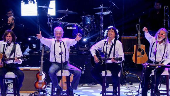 Un día en la vida celebrará sus 30 años con tributo a The Beatles. (Foto: DEA Promotora)