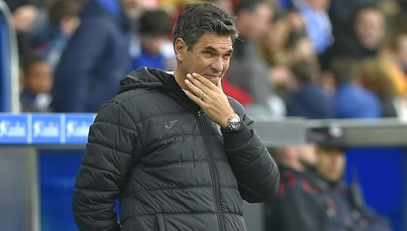 Vélez pelea su pase a la Copa Libertadores o Sudamericana para 2021. (Foto: AFP)