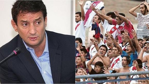 Deportivo Municipal podría venderse e hinchas arremeten contra su presidente | FOTO