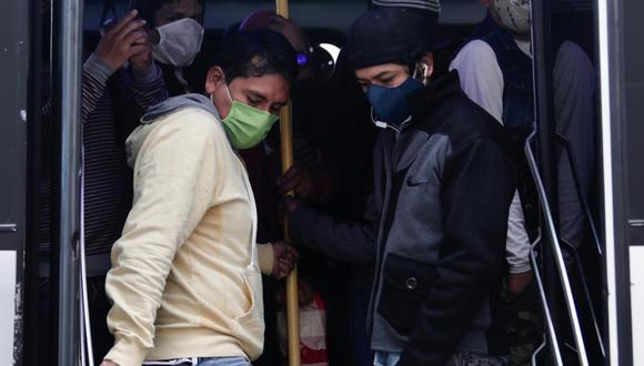 El Bono Perú Unido continúa entregándose y aquí te contamos cómo saber si pudes cobrar hoy en la plataforma de la CONFIEP los 380 soles que ofrece este nuevo subsidio. FOTO: GEC/Angela Ponce