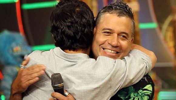 """""""Esto es guerra"""": Mathías Brivio no sería más conductor del reality de competencia. (Foto: @mathíasbrivio)"""